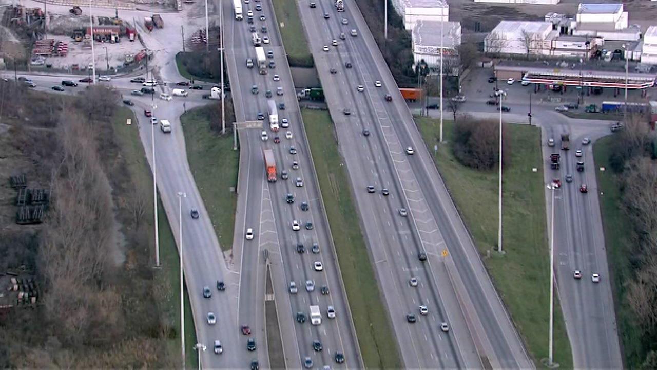 I-55 expressway