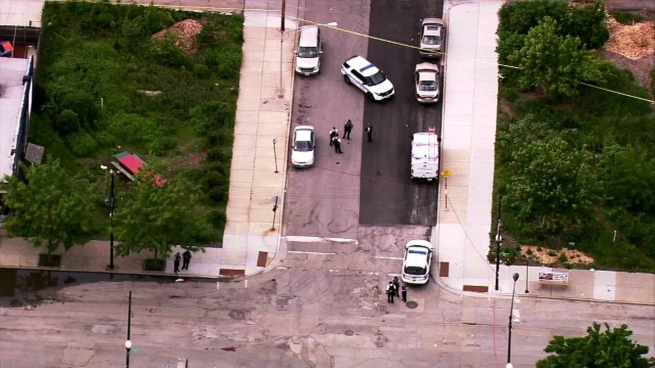 Man fatally shot in the head in South Shore