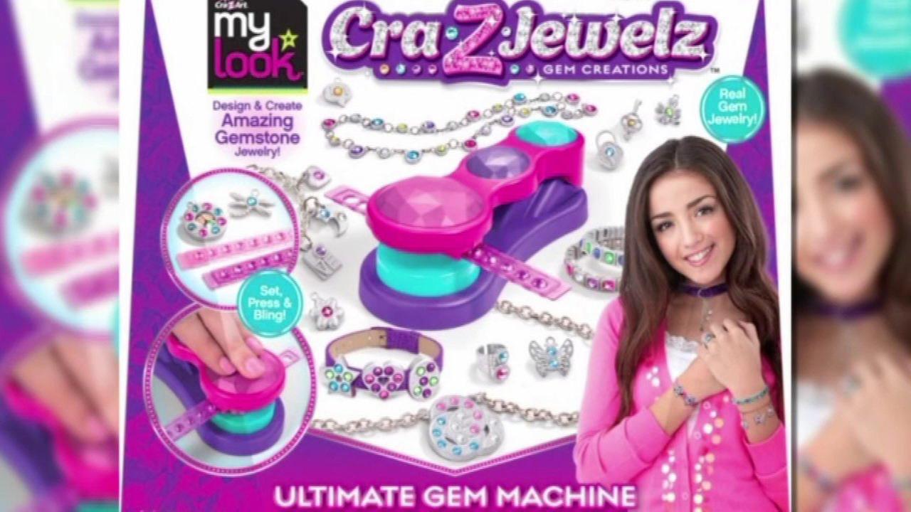 Cra-Z-Jewelz Gem Creations