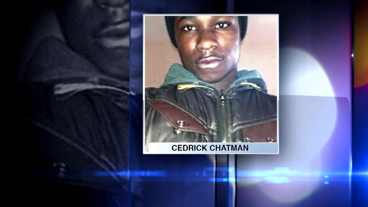 City settles Cedrick Chatman police shooting lawsuit