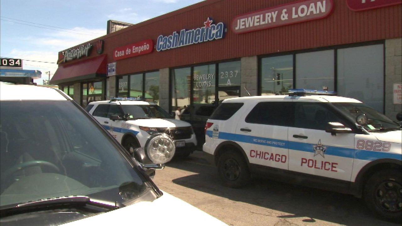 cash america pawn shop