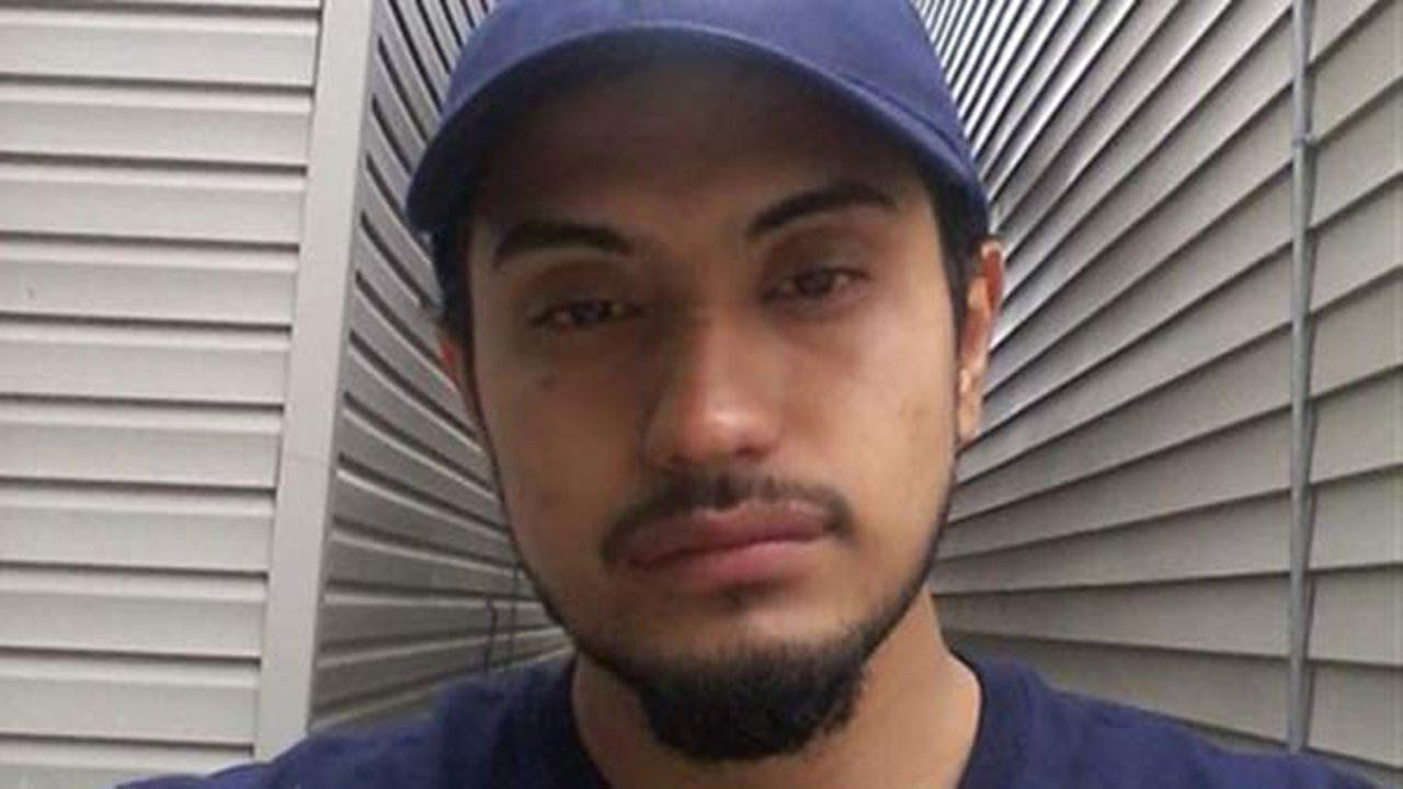 Salvador Suarez, 22.