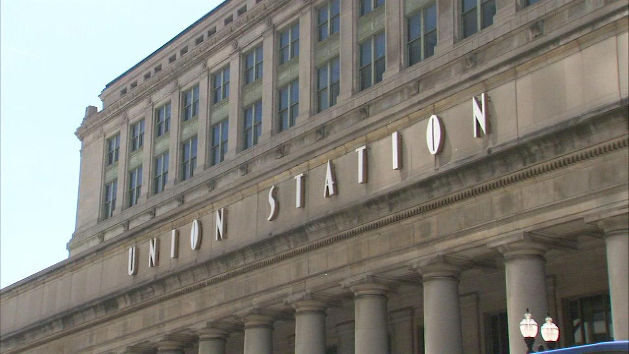 Emanuel to announce design firm for Union Station restoration