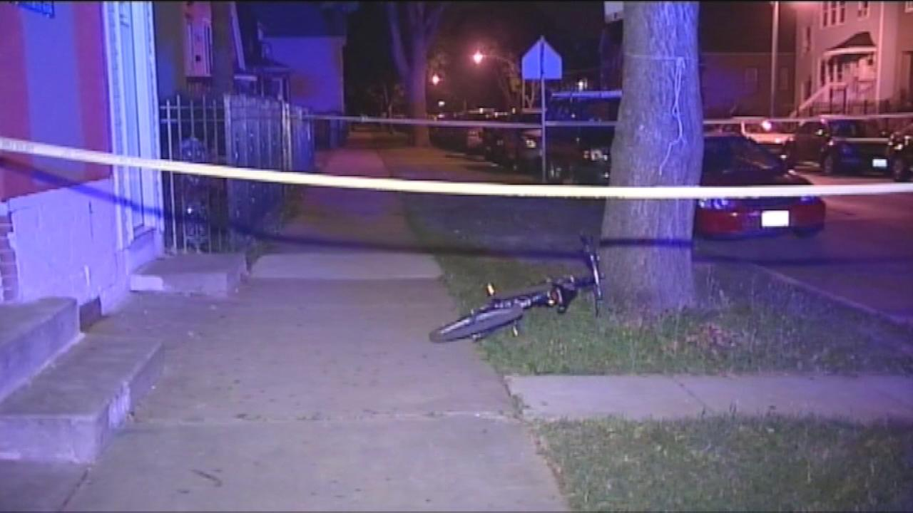 Belmont Cragin shooting