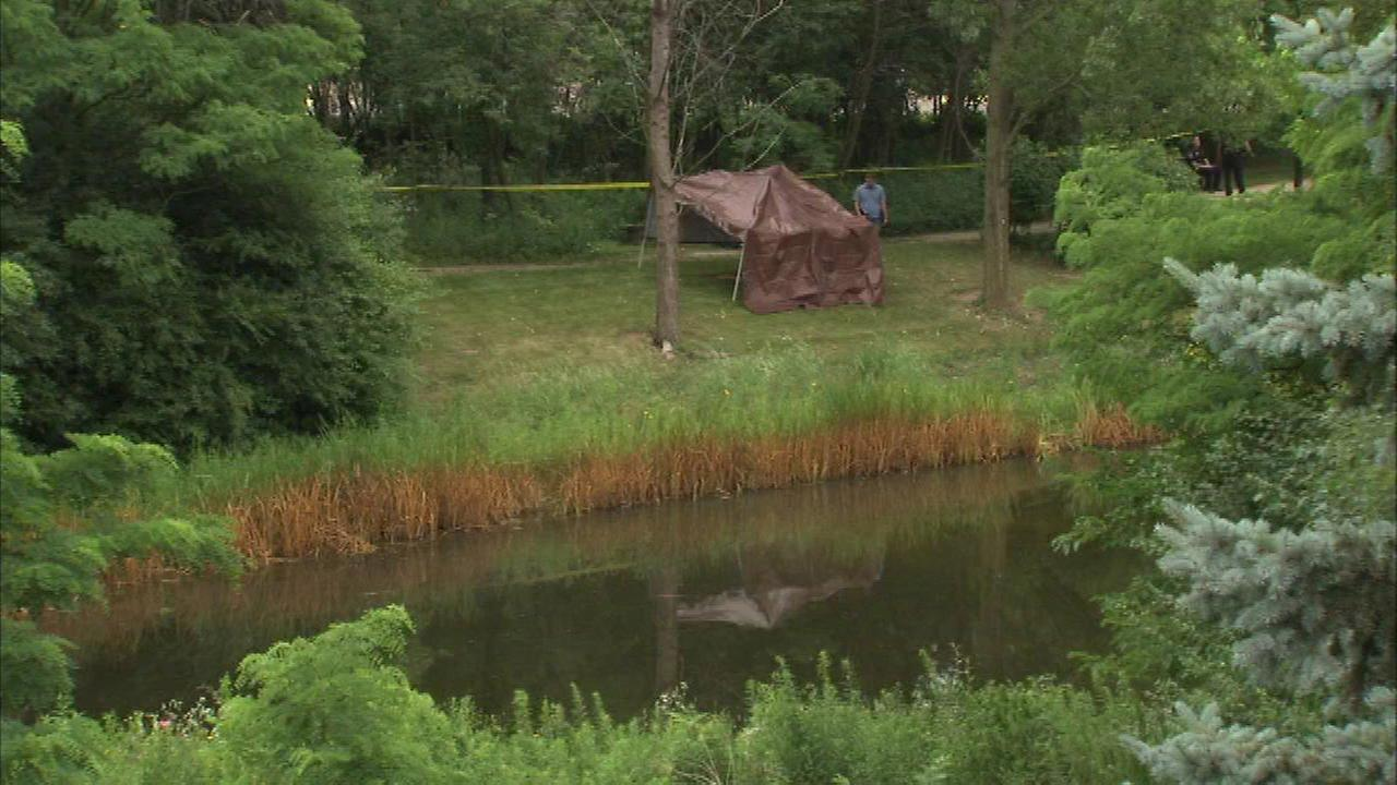 Body pulled from Downers Grove pond