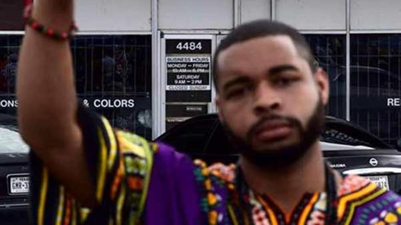 Micah Xavier Johnson