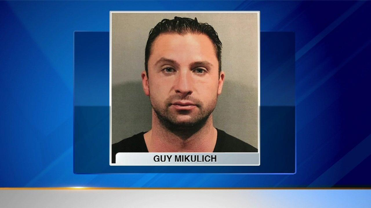 Lake County sheriff's deputy charged in hit-and-run crash