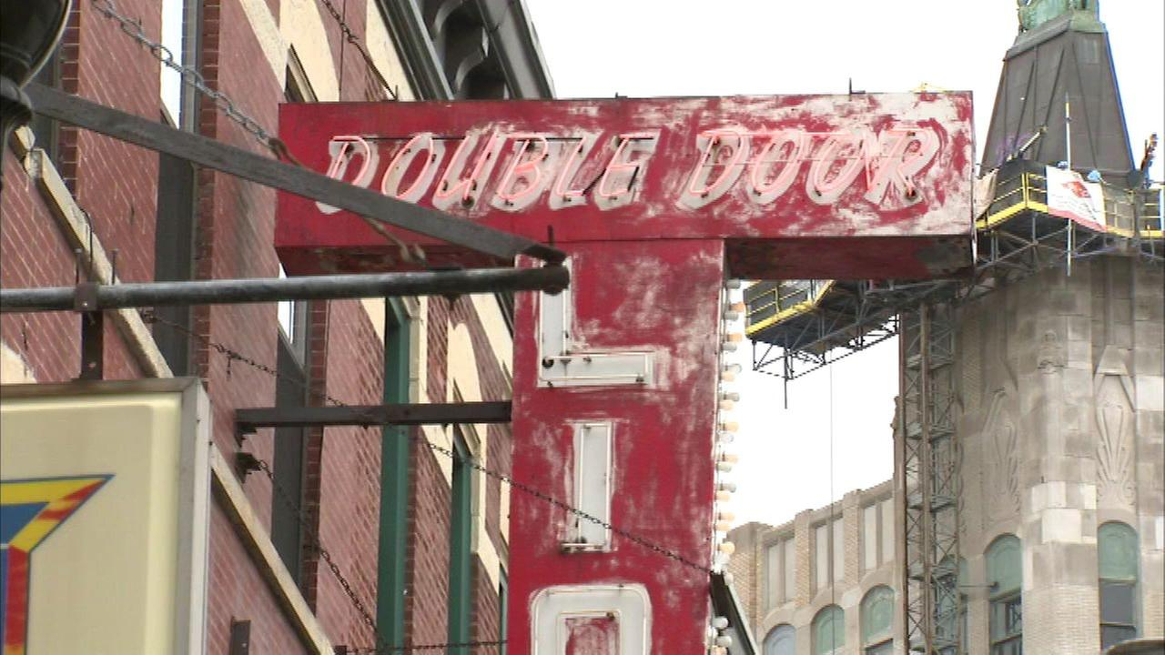 Judge orders Double Door to move out of Wicker Park location