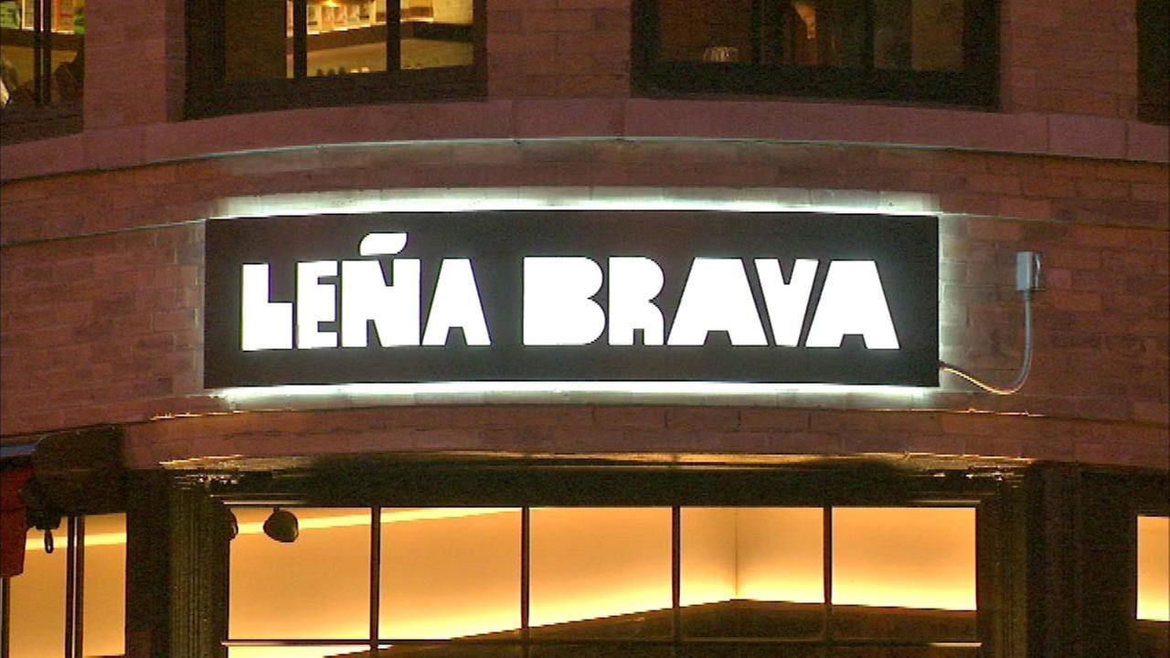 Hungry Hound: Lena Brava