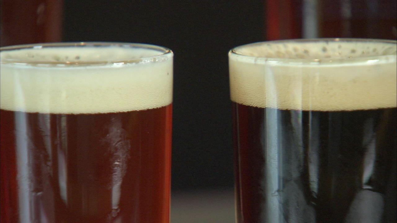 The Smithsonian National Museum of American History is hiring a beer historian to help find some of the best local beers around.