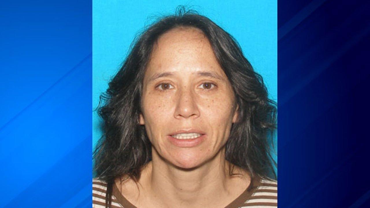 Ann Marie Escamilla, 47.