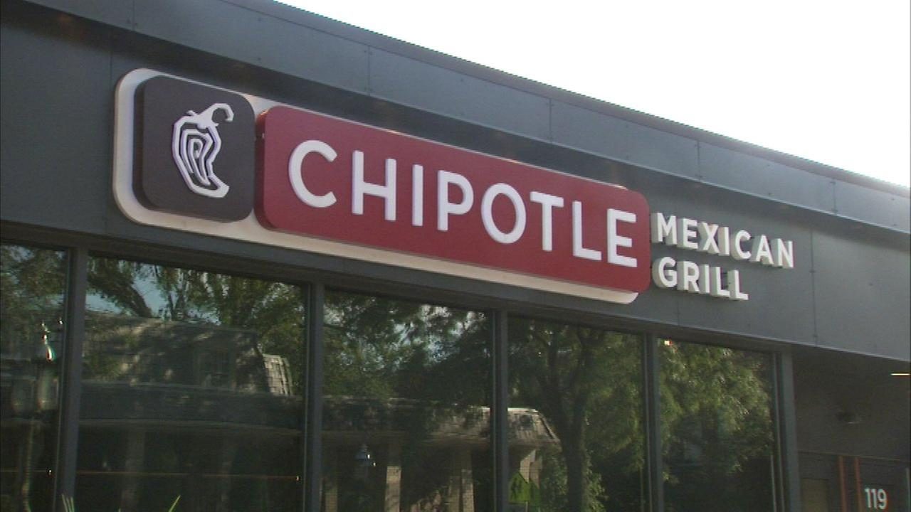 Local case results in changes at Chipotle