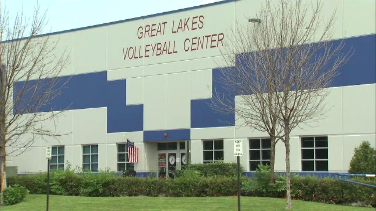 Volleyball coach reinstated despite alleged abuse