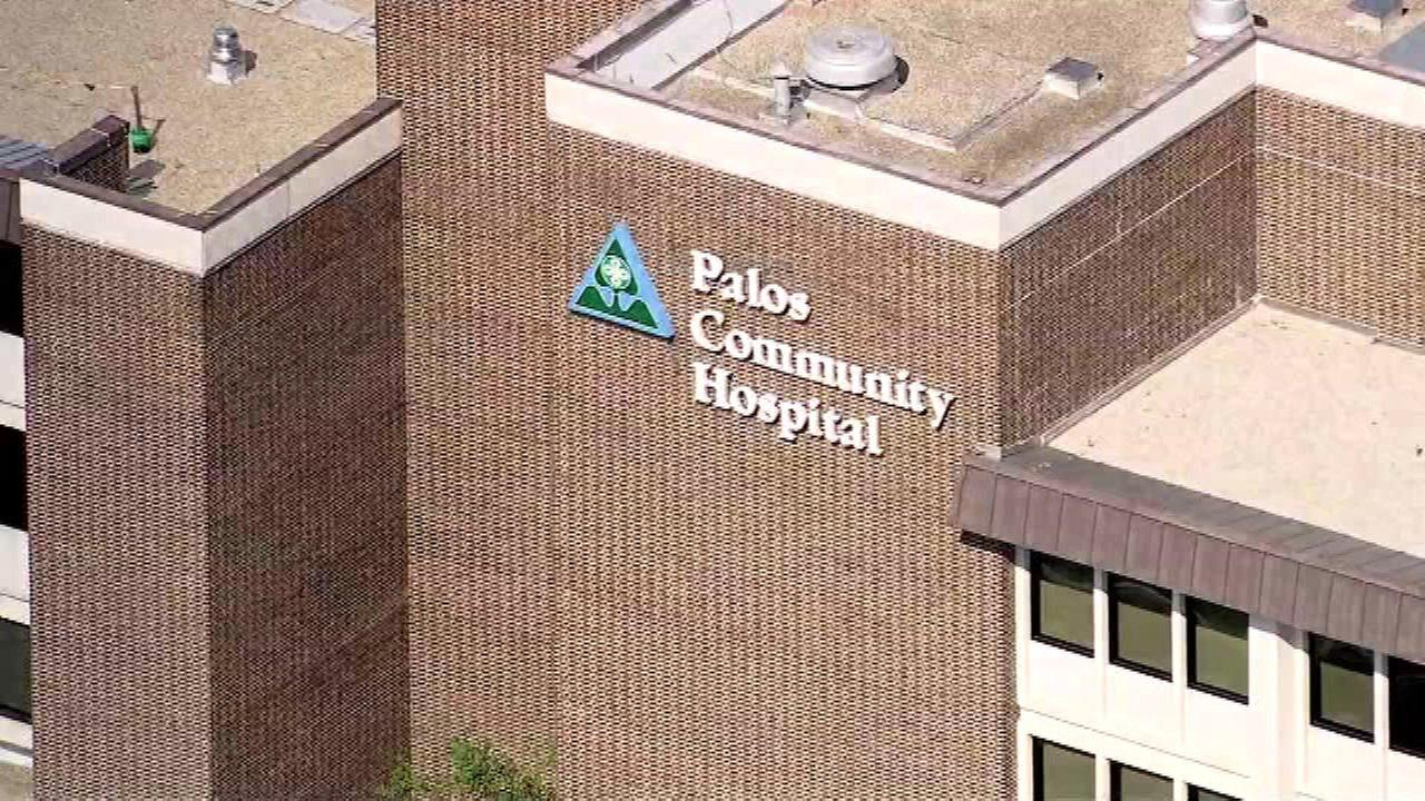 Hospital patients relocated after bats found inside