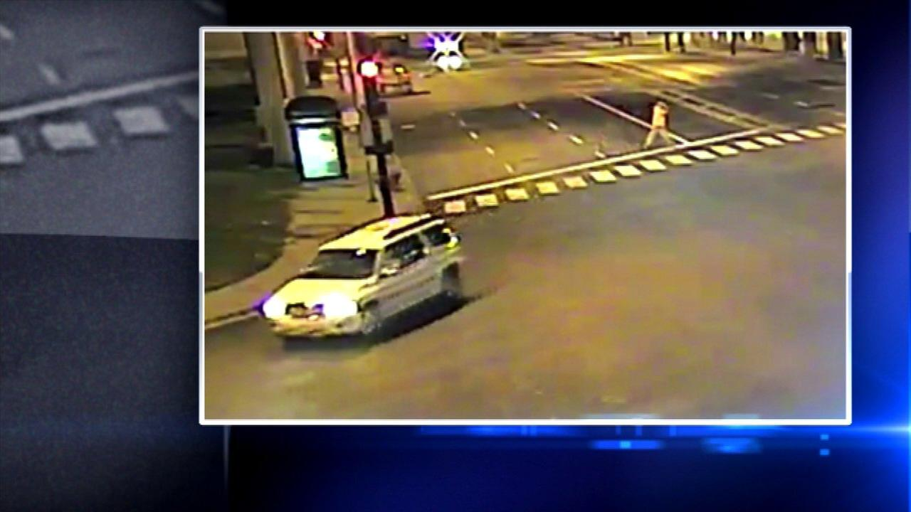 1 critically injured in McKinley Park hit-and-run