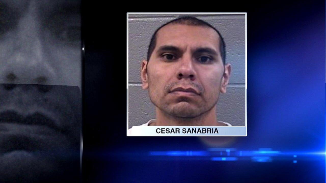 Murder suspect extradited from Mexico to Chicago