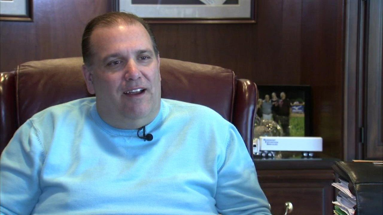 Rosemont mayor to receive 53 percent pay raise