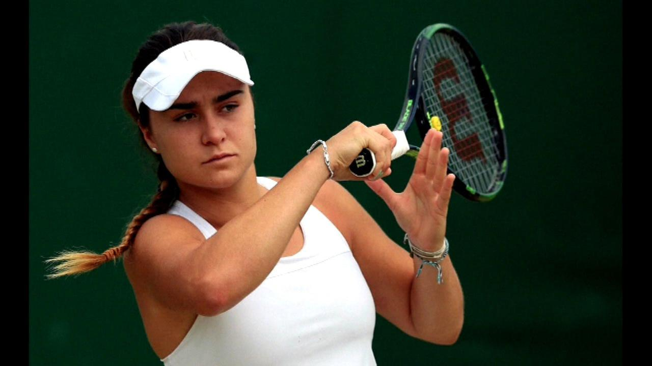 Police investigating if Wimbledon player was poisoned