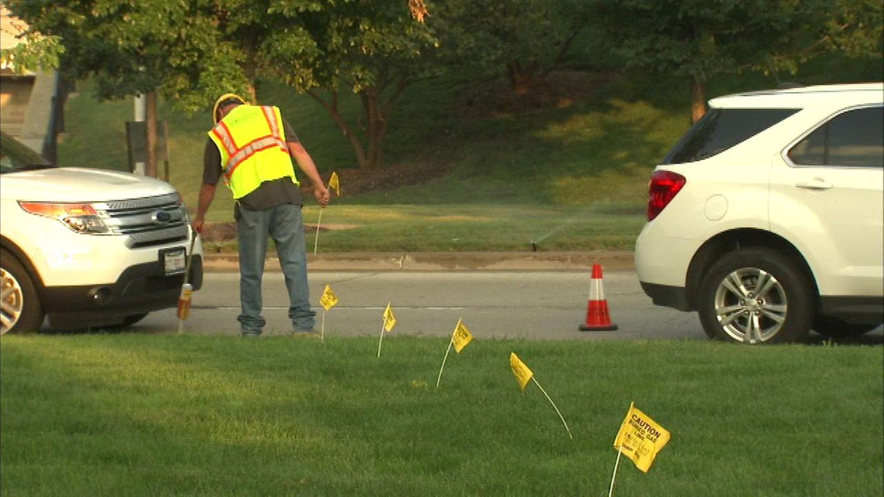 Peoples Gas: Call 811 before starting landscaping projects