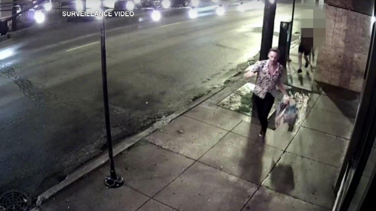 Man says he was attacked in Logan Square because he's gay