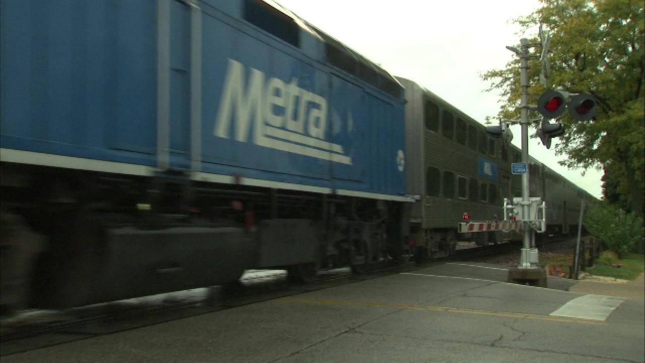 Metra to add more Wi-Fi to rail cars