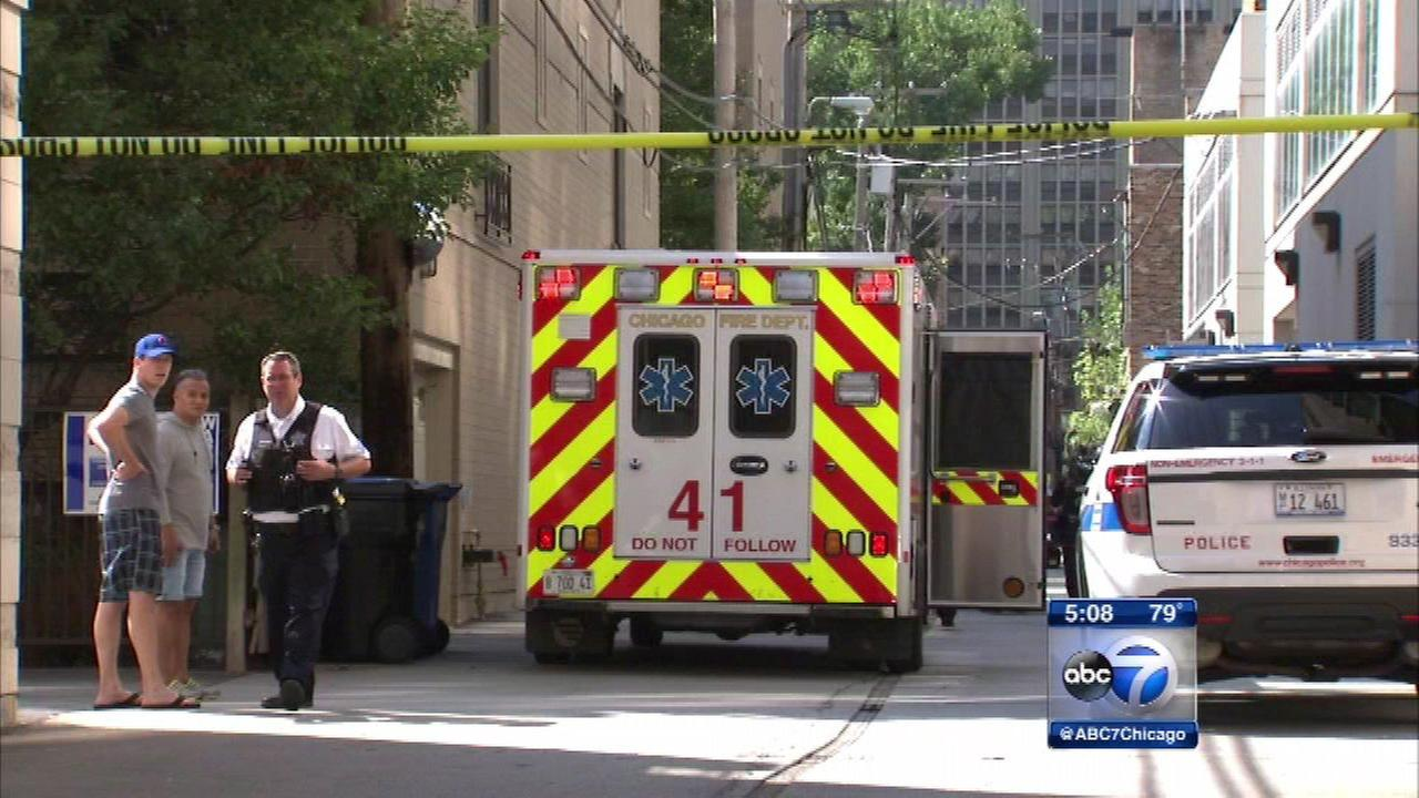 Man killed in South Loop shooting