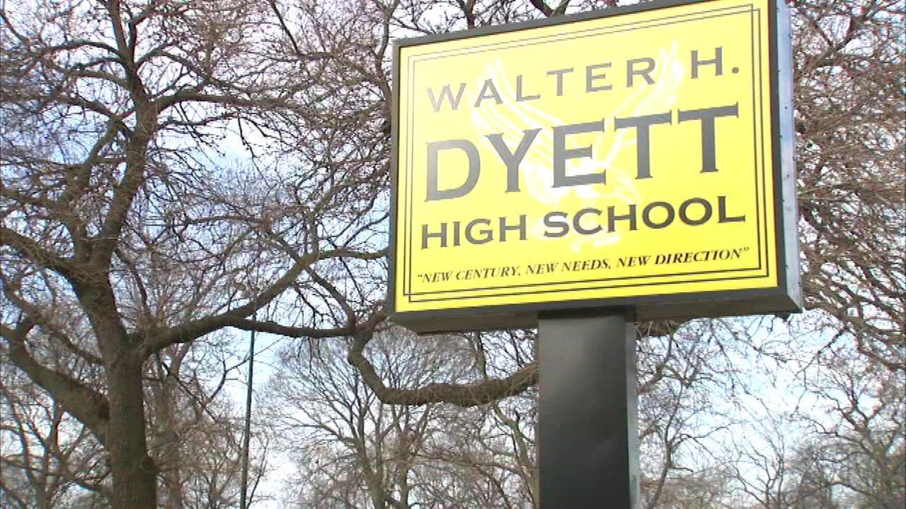 Dyett High School to reopen next week