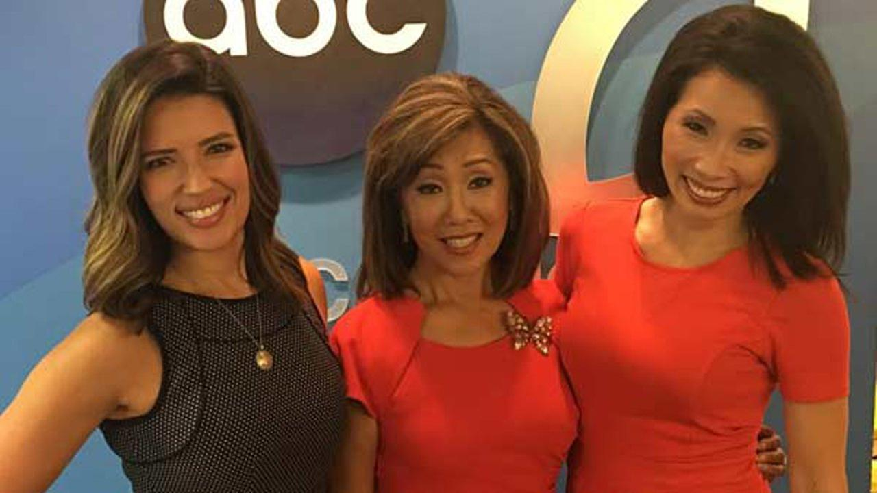 Linda Yu, ABC 7 Chicago's veteran anchor announces retirement; Judy Hsu named 4 pm anchor; Tanja Babich named new morning anchor