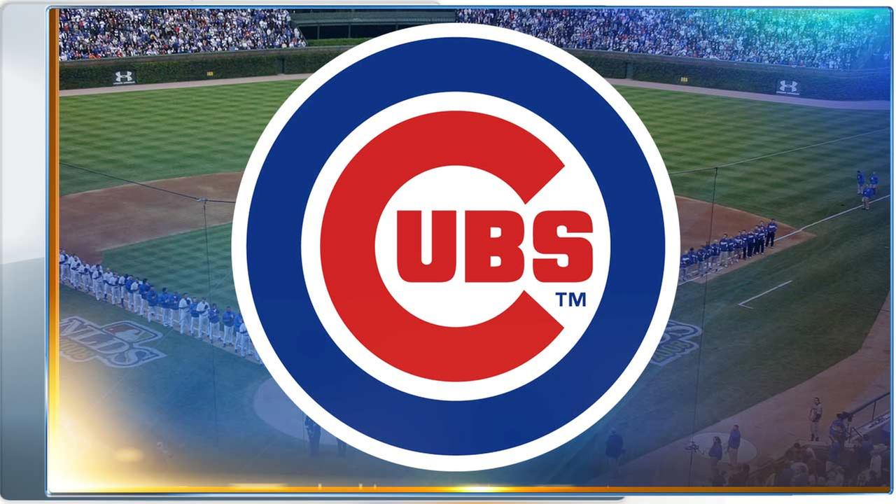 Chicago Cubs home opener is April 11
