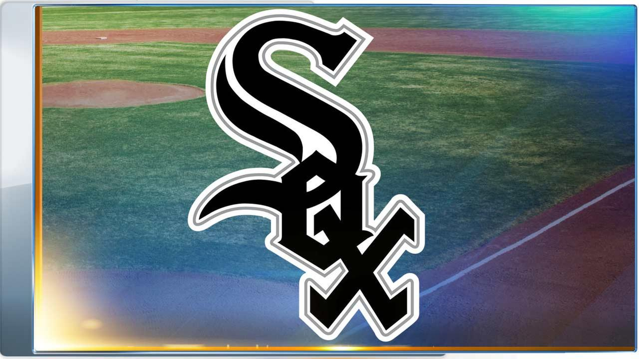 White Sox game against Cleveland Indians postponed due to rain