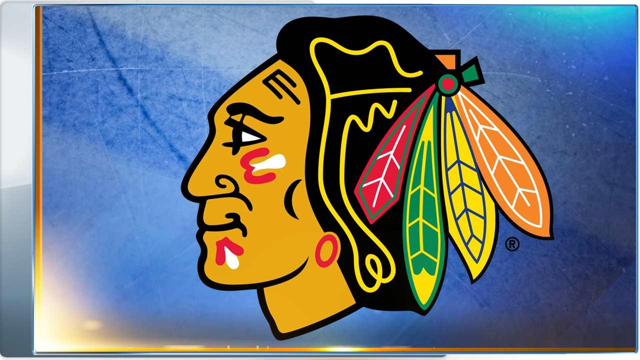 Chicago Blackhawks to play St. Louis Blues in home opener