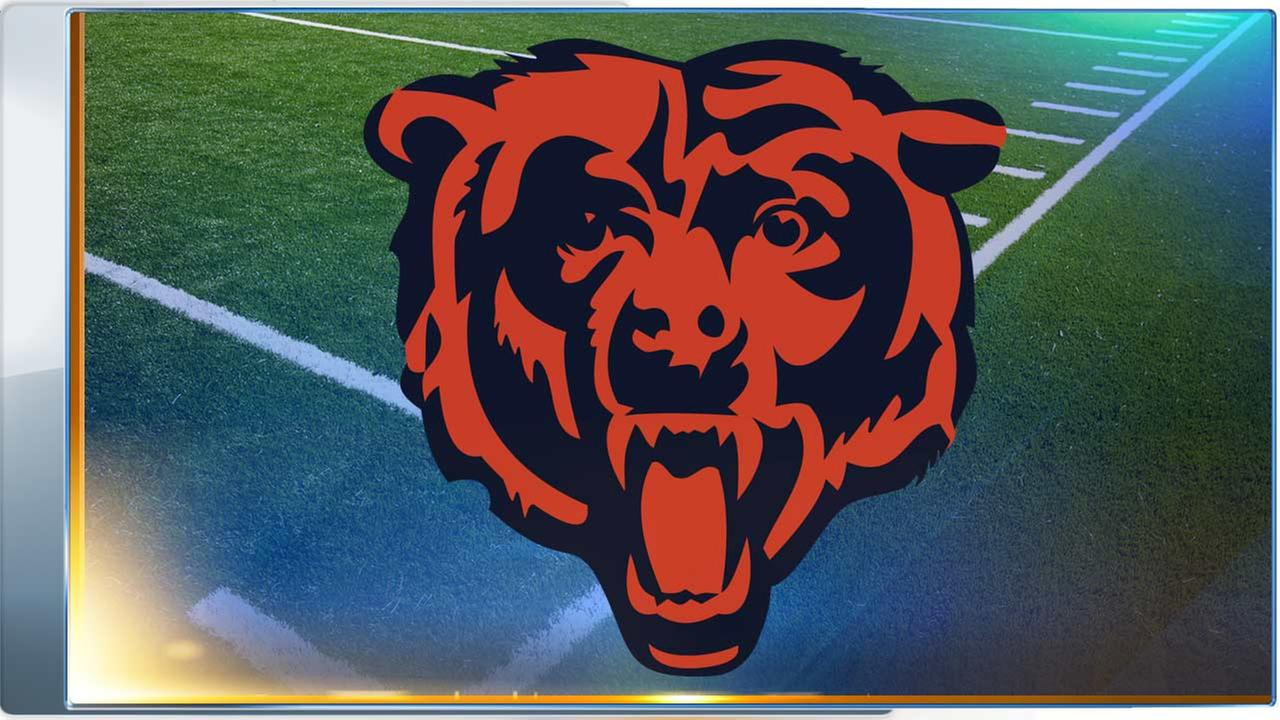 NFL Schedule: Chicago Bears matchups released for 2017