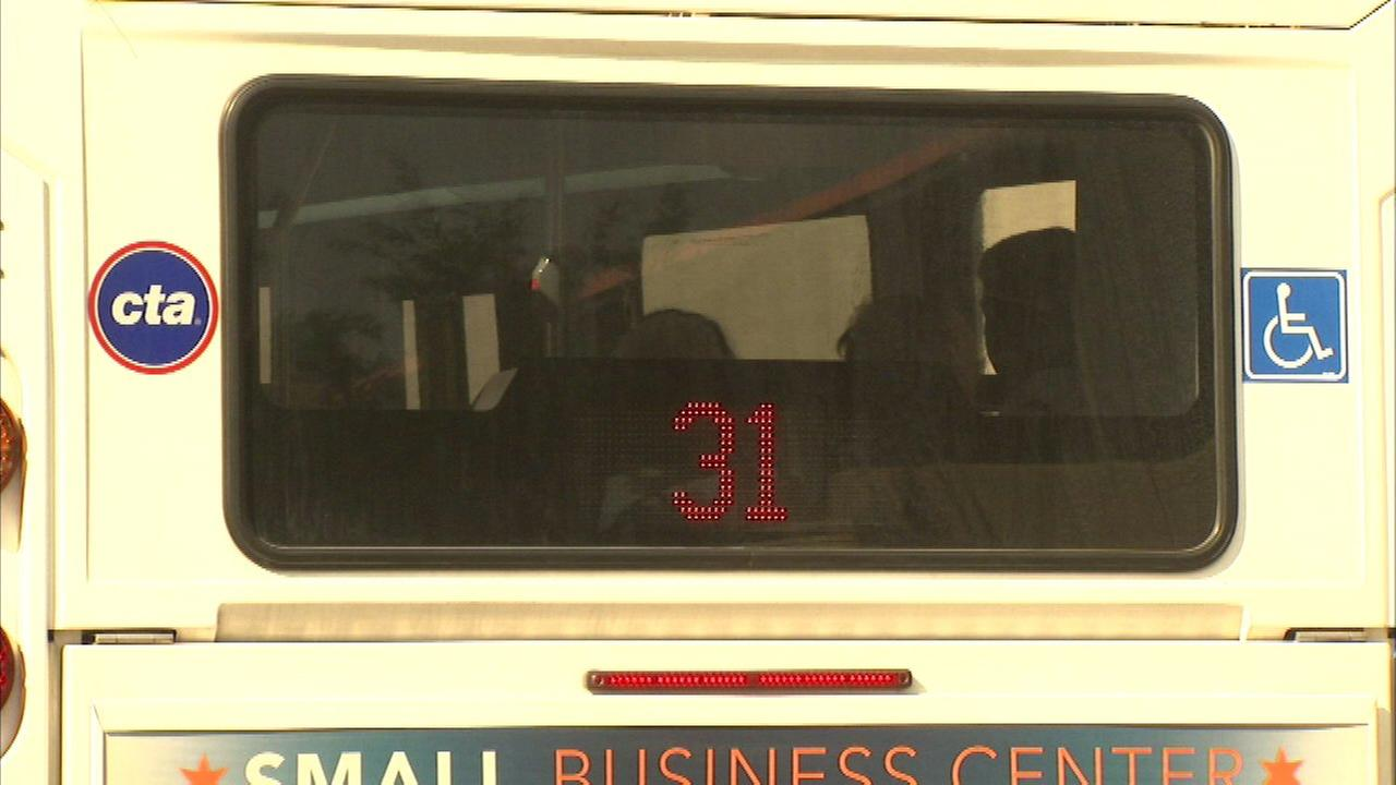 CTA brings back 31st Street bus line