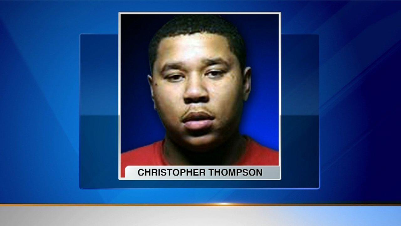 Joliet man sentenced for 2013 murder inside crowded diner