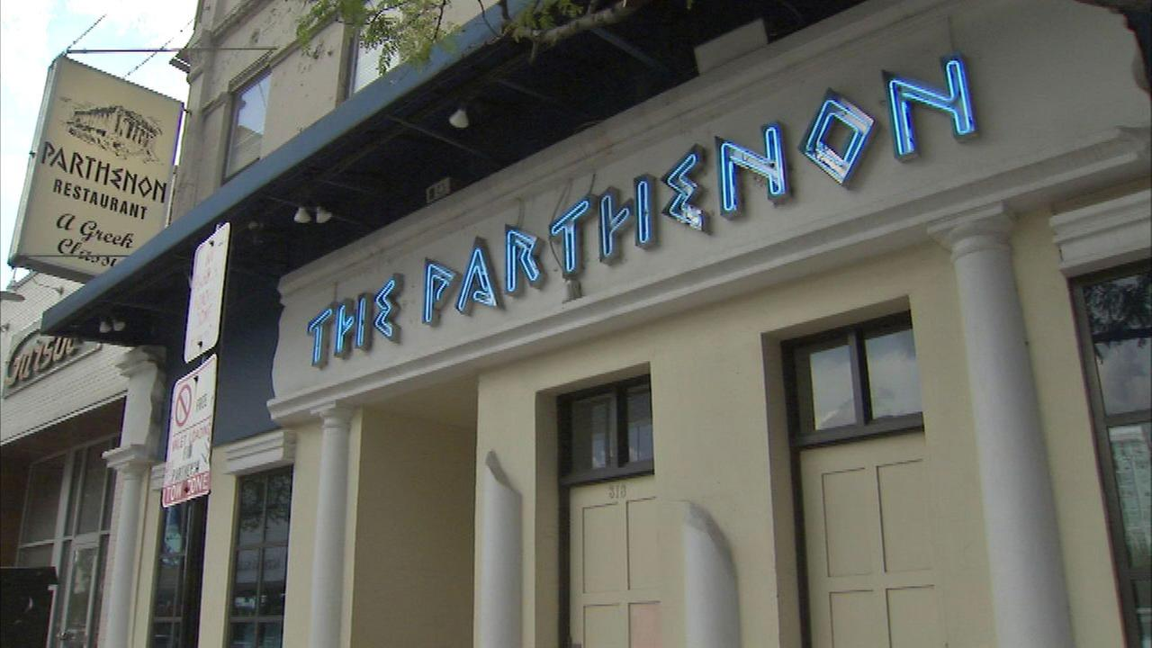 Parthenon restaurant closes after 48 years in Greektown