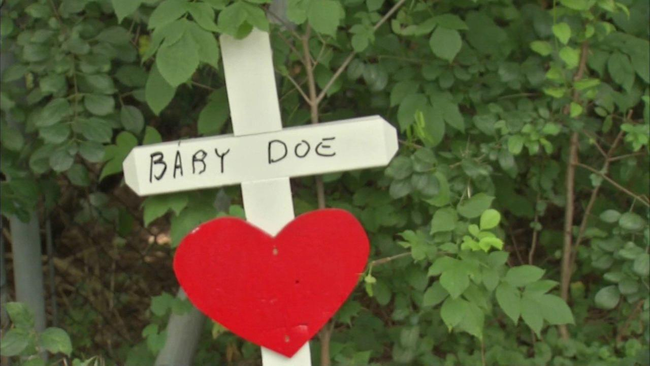 $5K reward offered for information about baby found in Wheaton