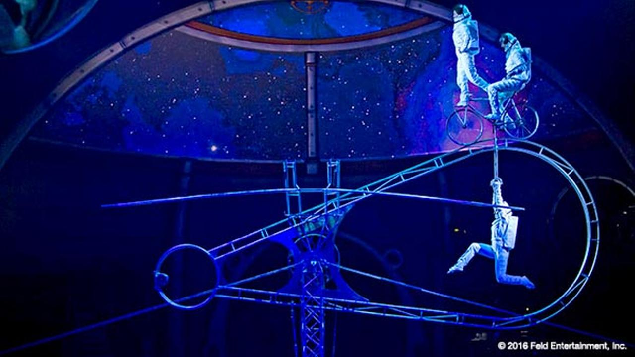 7 Values We Can Learn From the Circus