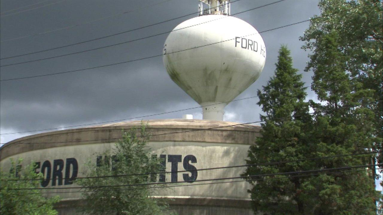 Water will stay on in Ford Heights