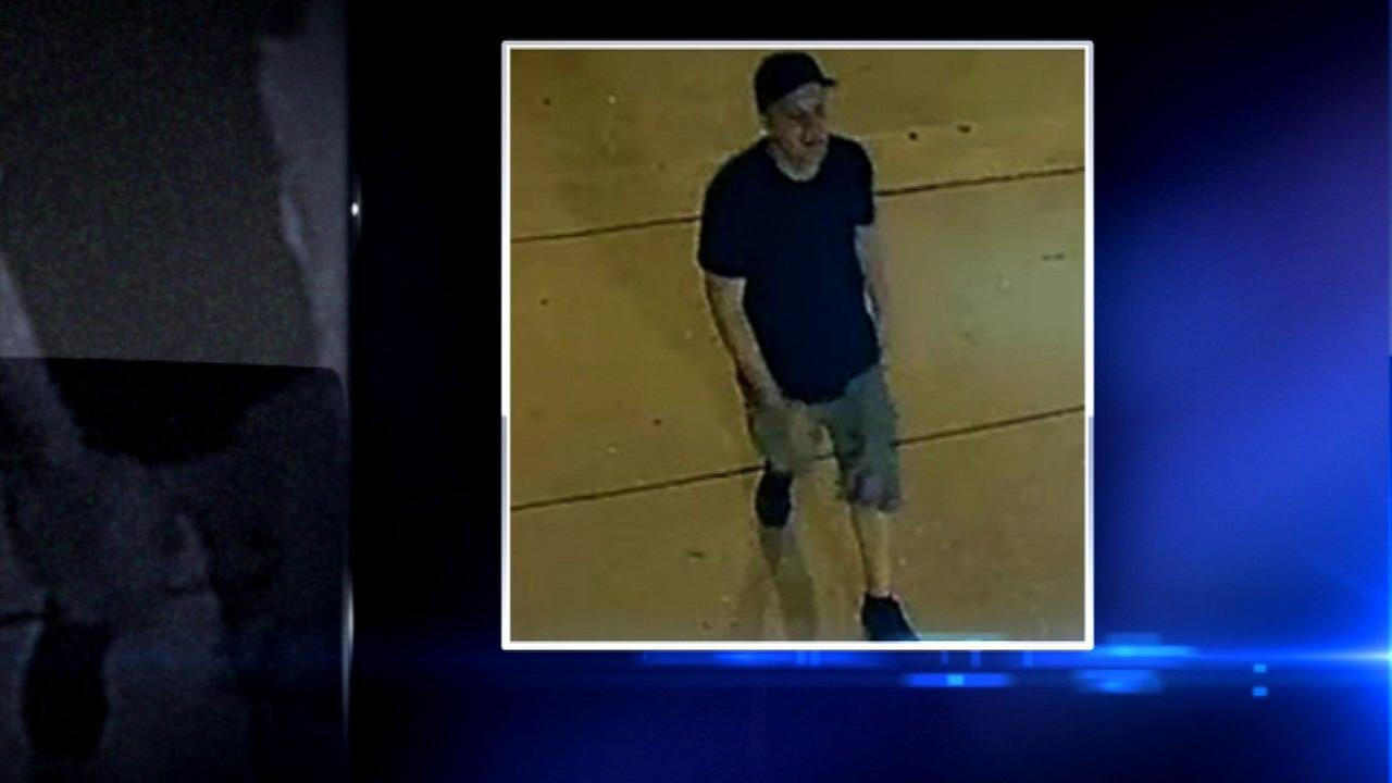 Police have released a surveillance photo of a man they believe attacked a woman running in Chicagos River North neighborhood.
