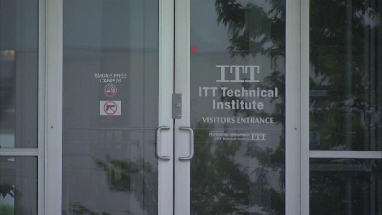 ITT Technical Institute will officially cease all operations Friday, according to a federal filing.