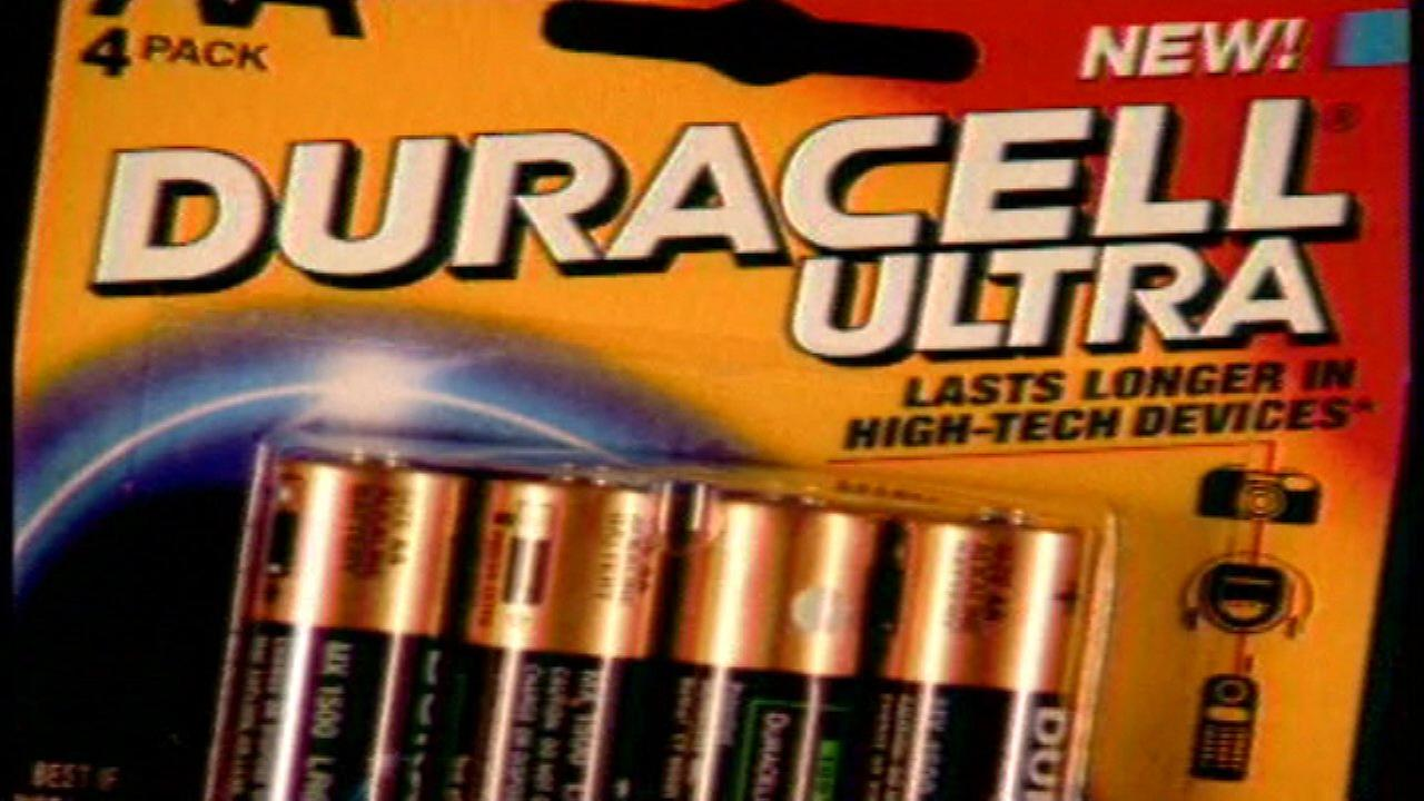 Duracell bringing 60 jobs to Chicago