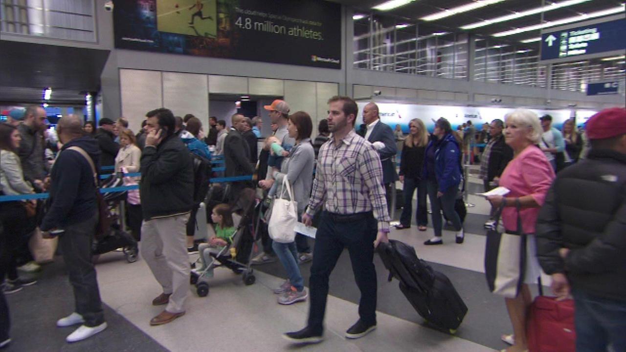 O'Hare gets TSA PreCheck Enrollment Center