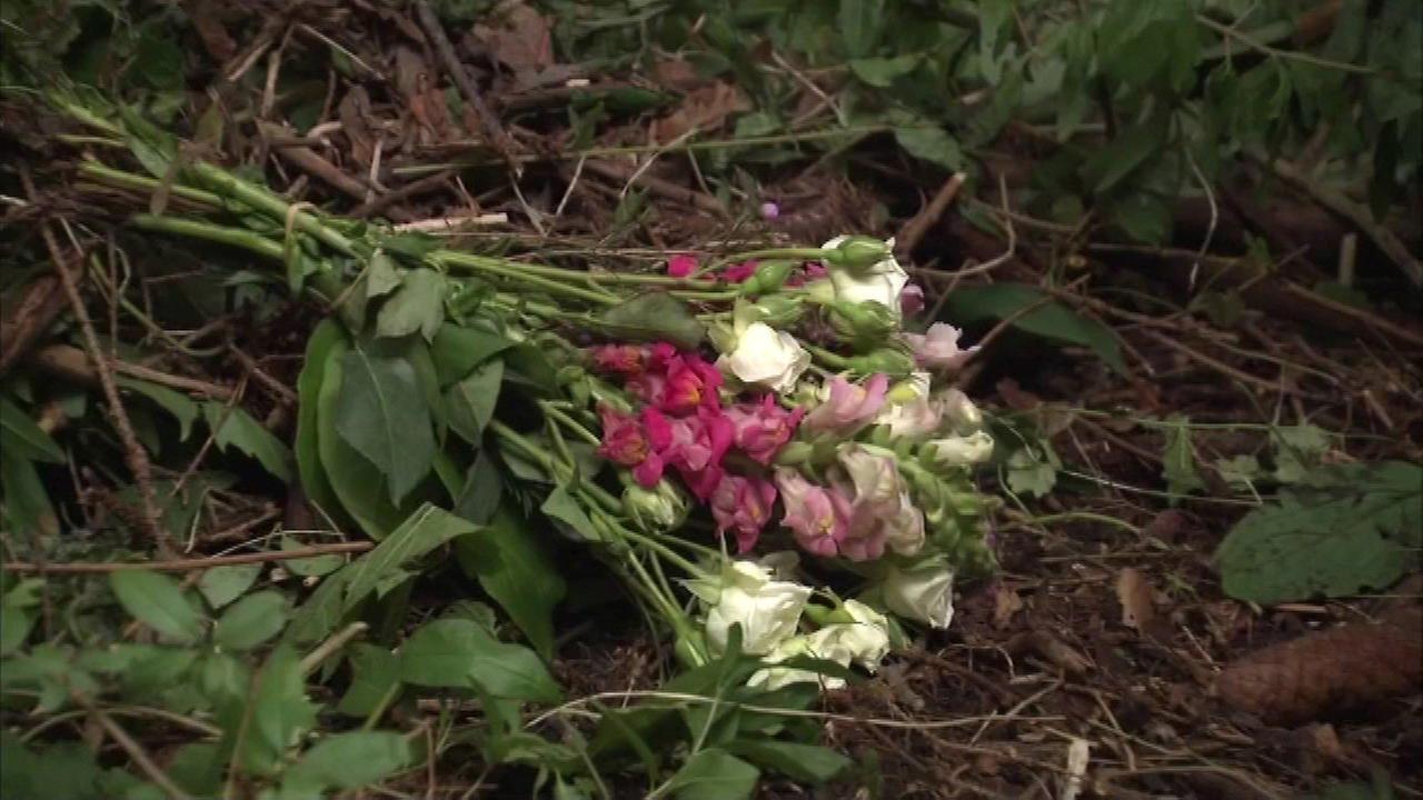 Vigil held for newborn found in Wheaton