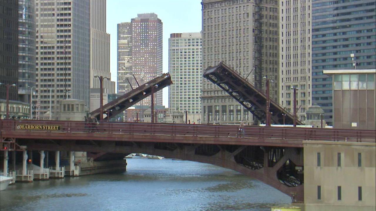 chicago backlight bridge - photo #8