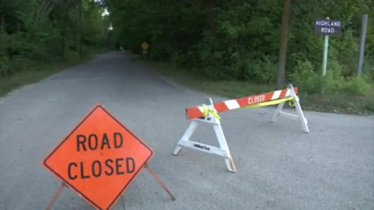 2 people killed in Door County plane crash