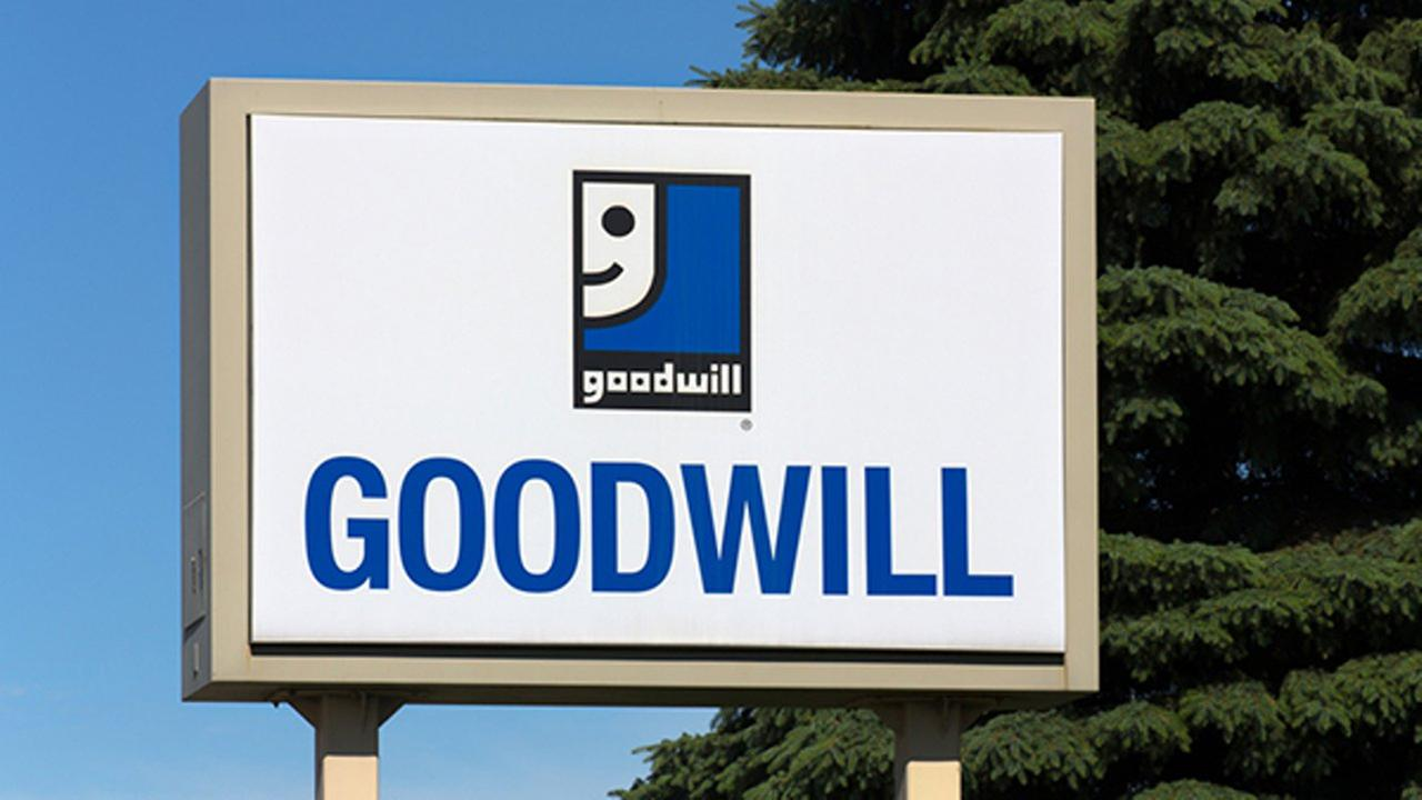 Grenade found near Goodwill donation box in northern Indiana