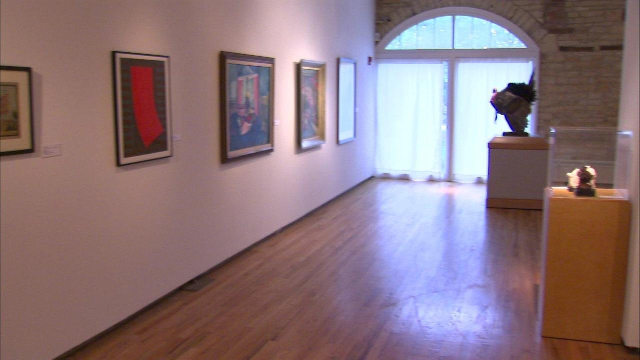 Lockport museum reopens after closing due to budget crisis