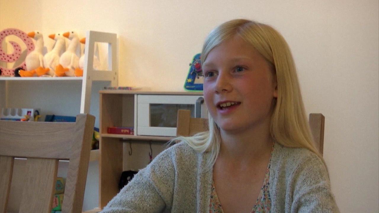 Anna Thulin-Myge, 10