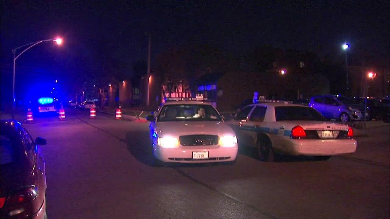 1 killed, 6 wounded in West Garfield Park shooting
