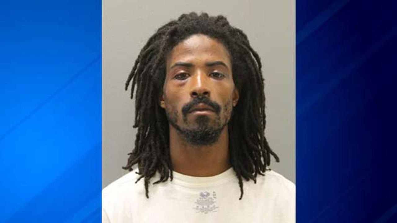 Man charged in shooting near CTA Red Line station